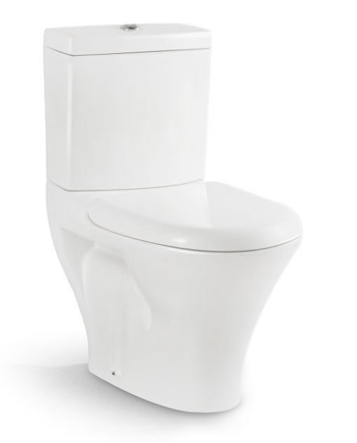 Two Pieces Toilet T8031