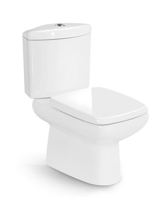 Two Pieces Toliet T8046