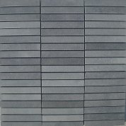 Strip mosaic Basalt
