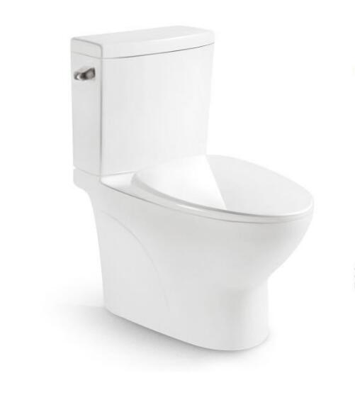 Two Pieces Toilet T8047