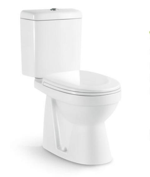 Two Pieces Toilet T8052