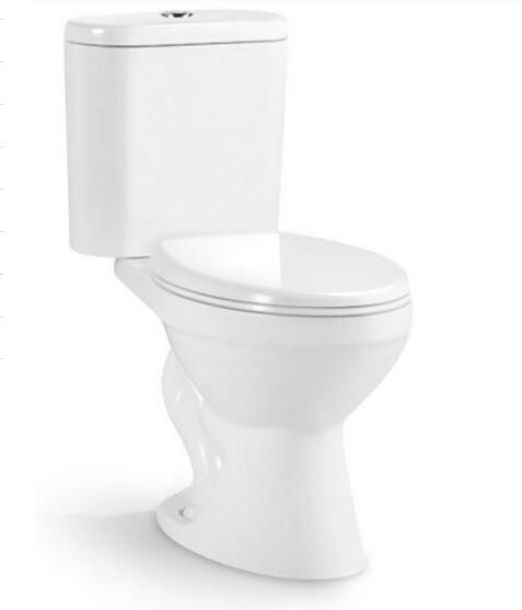 Two Pieces Toilet T8058