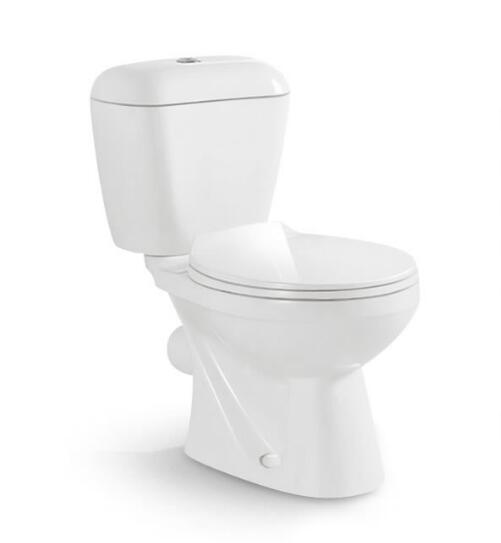 Two Pieces Toliet T8007