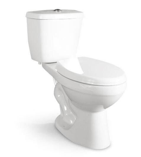 Two Pieces Toliet T8019