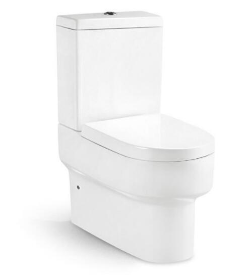 Two Pieces Toliet T8049