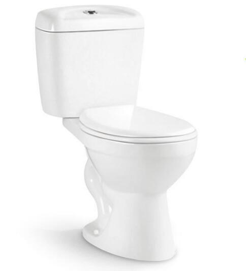Two Piece Toilet T8057