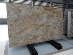 Typhoone Granite Slab For Counterotop